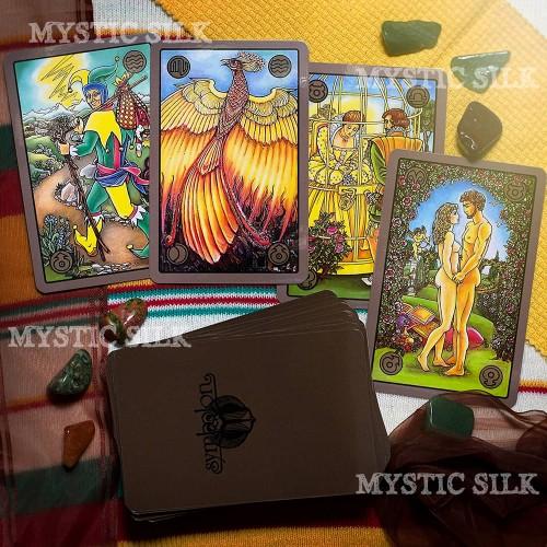 Оракул Симболон (Symbolon Oracle)