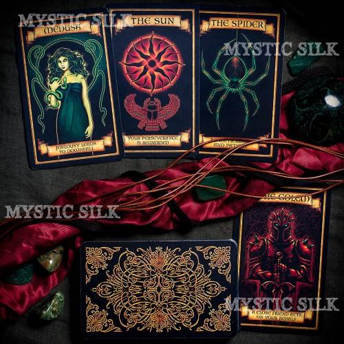 Оракул Мадам Эндоры (Madame Endora's Fortune Cards)