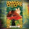 Таро Языческих Кошек (безрамочное) (Tarot of Pagan Cats (borderless))