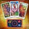Таро Колесо года (Wheel of the Year Tarot)