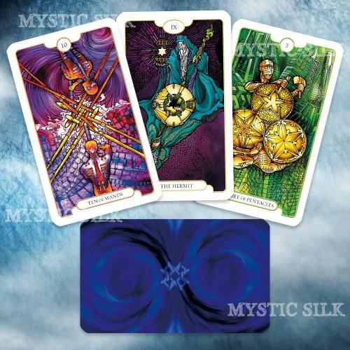 Таро Откровений (Revelations Tarot)
