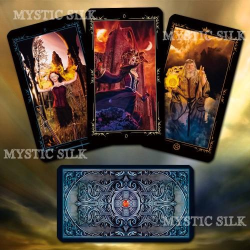 Таро Тёмных Сказок (Dark Fairytale Tarot)
