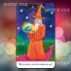 Мэрлин. Послания и Озарения (безрамочное) ((Merlin. Messages and Insights (borderless)))
