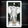Дикий неизвестный дух животных (The Wild Unknown Animal Spirit)
