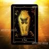 Золотая классическая Ленорман (ОРИГИНАЛ) (Golden Classic Lenormand (ORIGINAL))