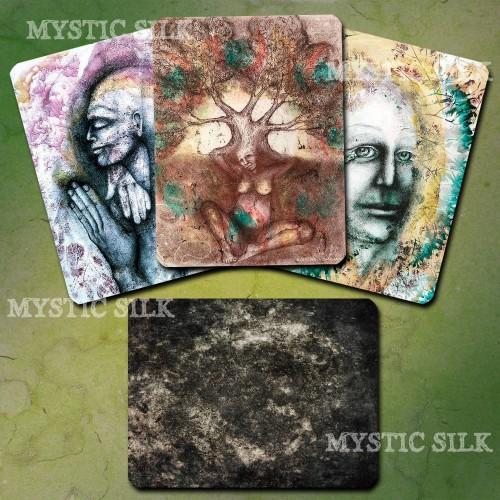 Карты Души 1 (Soul Cards 1)