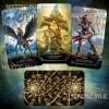 Руны Грааль Забытых Историй (The Grail of Forgotten Tales Runes)