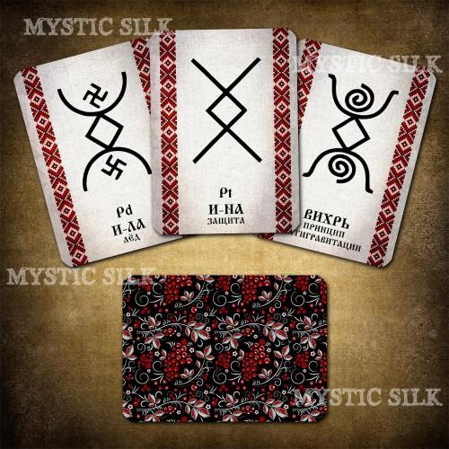 Русские Руны (Руны Русичей) (Russian Runes)